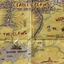 FAR WEST Cartography Notes