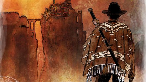 Giochi di far west